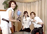 JURIのおじゃまんぼうセンサー!! 「紫城るい、悠未ひろ」