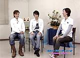 スカイ・ステージ・トーク Dream Time「壮一帆・未涼亜希・華形ひかる」