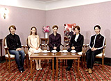 NOW ON STAGE 雪組 宝塚大劇場公演『堕天使の涙』『タランテラ!』
