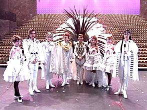 TAKARAZUKA NEWS Pick Up #201「雪組宝塚大劇場公演『ロミオとジュリエット』舞台レポート」