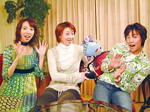 JURIのおじゃまんぼうセンサー!! 「高翔みず希・桐生園加」