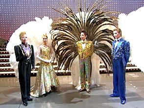 TAKARAZUKA NEWS Pick Up #205「星組中日劇場公演 『愛するには短すぎる』『ル・ポァゾン 愛の媚薬II』舞台レポート」