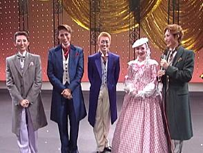 TAKARAZUKA NEWS Pick Up #214「宙組宝塚バウホール公演 『記者と皇帝』 舞台レポート」