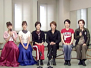 TAKARAZUKA NEWS Pick Up #144「星組全国ツアー公演『再会』『ソウル・オブ・シバ!!』稽古場レポート」