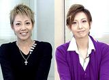 スター☆数珠つなぎ#3「柚希礼音→大空祐飛」