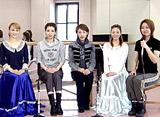 TAKARAZUKA NEWS Pick Up#216「雪組全国ツアー公演『黒い瞳』『ロック・オン!』稽古場レポート」