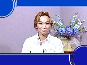 TAKARAZUKA NEWS プレイバック!「タカラジェンヌえとせとら「湖月わたる」」〜2005年6月より〜
