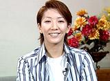 TAKARAZUKA NEWS プレイバック!「きらめく!!タカラジェンヌは「瀬奈じゅん」です」〜2005年6月より〜
