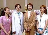 TAKARAZUKA NEWS プレイバック!「花組日生劇場公演『Ernest in Love』制作発表会」〜2005年6月より〜