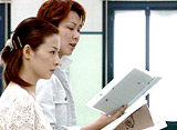星組公演『王家に捧ぐ歌』プロダクション・ノート