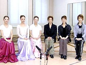 TAKARAZUKA NEWS Pick Up #230「轟悠ディナーショー『RENDEZ‐VOUS〜今宵きみと〜』 稽古場レポート」