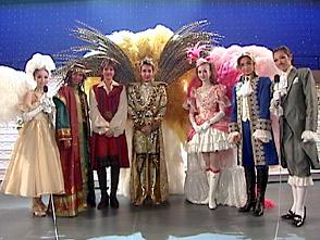 TAKARAZUKA NEWS Pick Up #231「星組博多座公演 『ノバ・ボサ・ノバ』『めぐり会いは再び』突撃レポート」