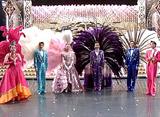 TAKARAZUKA NEWS Pick Up #232「月組宝塚大劇場公演 『アルジェの男』『Dance Romanesque』突撃レポート」