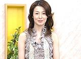 TAKARAZUKA NEWS プレイバック!「タカラジェンヌえとせとら「檀れい」」〜2005年4月より〜