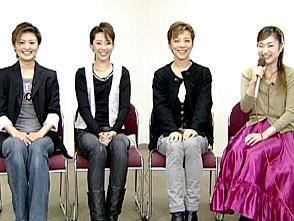 TAKARAZUKA NEWS Pick Up #241「月組全国ツアー公演『我が愛は山の彼方に』『Dance Romanesque』稽古場レポート」〜2011年11月より〜
