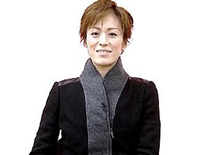 TAKARAZUKA NEWS Pick Up #251「Re:Q 花組 蘭寿とむ」〜2012年1月より〜