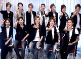 TAKARAZUKA NEWS Pick Up #248「花組宝塚大劇場公演 『ファントム』 従者トークIII」〜2011年8月より〜