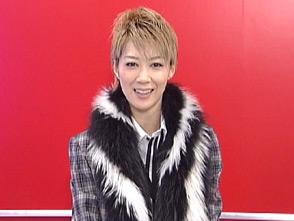 TAKARAZUKA NEWS Pick Up #259「ゲストコーナー 凰稀かなめ 」〜2012年1月より〜