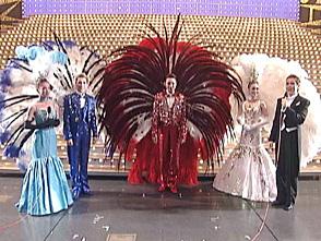 TAKARAZUKA NEWS Pick Up#266「雪組宝塚大劇場公演『ドン・カルロス』『Shining Rhythm!』突撃レポート」〜2012年3月より〜