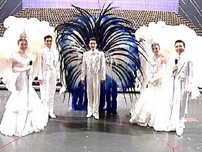 TAKARAZUKA NEWS Pick Up#269「宙組 宝塚大劇場公演 『華やかなりし日々』『クライマックス』突撃レポート」〜2012年4月より〜
