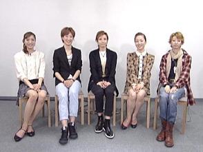 TAKARAZUKA NEWS Pick Up#274「大空祐飛ディナーショー『YUHizm』稽古場トーク」〜2012年5月より〜