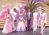 TAKARAZUKA NEWS Pick Up#276「星組宝塚大劇場公演 『ダンサ セレナータ』『Celebrity』 突撃レポート」〜2012年5月より〜