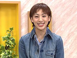 TAKARAZUKA NEWS プレイバック!「タカラジェンヌえとせとら「音月桂」」〜2004年11月より〜