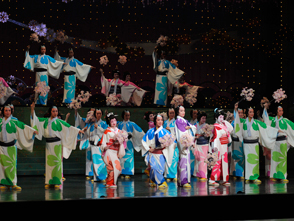 風の錦絵('09年雪組・宝塚)