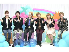 ぽっぷ あっぷ Time#15 雪組『JIN−仁−』『GOLD SPARK!−この一瞬を永遠に−』