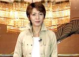 TAKARAZUKA NEWS プレイバック!「安蘭けいディナーショー「Sense」インタビュー」〜2004年8月より〜