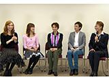 TAKARAZUKA NEWS Pick Up #301「専科東京特別公演『おかしな二人』 稽古場レポート」〜2012年12月より〜