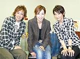 スカイ・ステージ・トーク Dream Time「真飛聖・未涼亜希・華形ひかる」