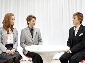 TAKARAZUKA NEWS Pick Up 309「AKS90 花組 蘭寿とむ」〜2013年1月 お正月スペシャル!より〜