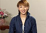 TAKARAZUKA NEWS プレイバック!「スター@らんだむ「音月桂」」〜2004年6月より〜