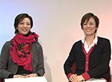 TAKARAZUKA NEWS Pick Up #315「蘭寿とむ×壮一帆『ベルサイユのばら』トーク」〜2013年1月より〜