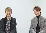 TAKARAZUKA NEWS Pick Up #318「宙組宝塚大劇場公演『モンテ・クリスト伯』『Amour de 99!!−99年の愛−』稽古場トーク」〜2013年2月より〜