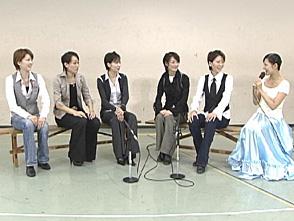 TAKARAZUKA NEWS Pick Up #96「花組全国ツアー公演『外伝 ベルサイユのばら-アラン編-』『エンター・ザ・レビュー』稽古場レポート
