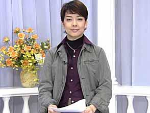 TAKARAZUKA NEWS プレイバック!「スター@らんだむ「霧矢大夢」」〜2004年5月より〜