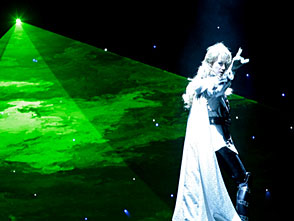 ミュージック・クリップ 「銀河の覇者」〜宙組『銀河英雄伝説@TAKARAZUKA』より〜
