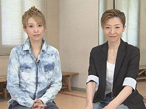 TAKARAZUKA NEWS Pick Up #330「月組宝塚大劇場公演『ルパン −ARSENE LUPIN−』『Fantastic Energy!』稽古場トーク」〜2013年6月より〜