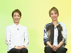 TAKARAZUKA NEWS Pick Up #332「龍真咲×早霧せいな『ベルサイユのばら』トーク」〜2013年6月より〜