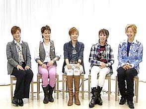 TAKARAZUKA NEWS Pick Up 「I LOVE 宝塚 月組スペシャル Part.1」〜2012年8月より〜