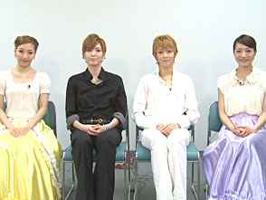 TAKARAZUKA NEWS Pick Up #333「宙組全国ツアー公演『うたかたの恋』『Amour de 99!!−99年の愛−』稽古場レポート」〜2013年7月より〜