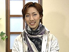 TAKARAZUKA NEWS プレイバック!「スター@らんだむ「水夏希」」〜2004年3月より〜