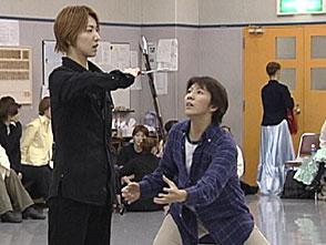 メイキング・オブ・エリザベート(02年・花組)