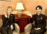 スカイ・ステージ・トーク リクエストDX「凰稀かなめ・緒月遠麻」