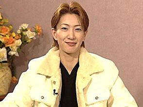 TAKARAZUKA NEWS プレイバック!「スター@らんだむ「春野寿美礼」」〜2004年2月より〜