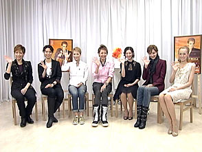 NOW ON STAGE 星組宝塚大劇場・東京宝塚劇場公演『ダンサ セレナータ』『Celebrity』