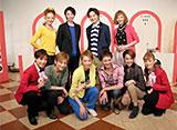 開局11周年記念番組「スカイ・ステージクイズ 花組編」