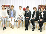 NOW ON STAGE 宙組宝塚大劇場・東京宝塚劇場公演『風と共に去りぬ』